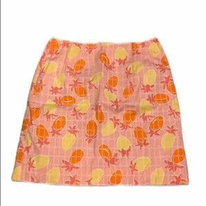 Vintage Lilly skirt 6